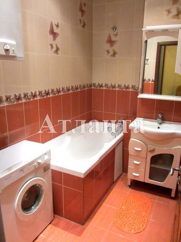Продается 2-комнатная квартира в новострое на ул. Греческая — 130 000 у.е. (фото №8)
