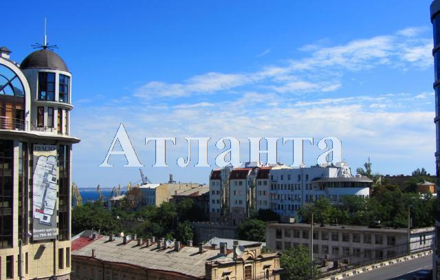 Продается 2-комнатная квартира в новострое на ул. Греческая — 130 000 у.е. (фото №11)