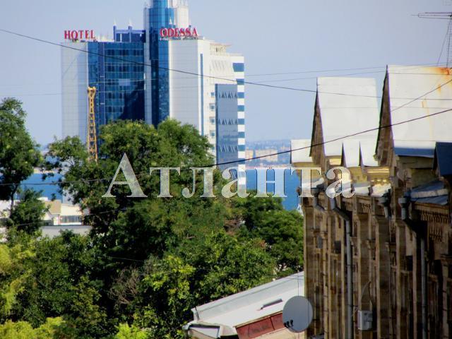 Продается 2-комнатная квартира в новострое на ул. Греческая — 130 000 у.е. (фото №13)
