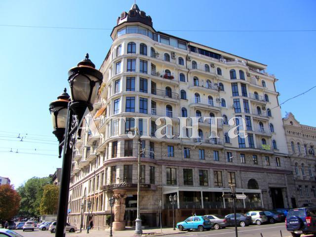 Продается 2-комнатная квартира в новострое на ул. Греческая — 130 000 у.е. (фото №15)