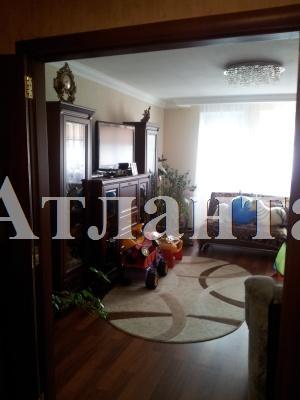 Продается 3-комнатная квартира на ул. Маршала Жукова — 60 000 у.е.