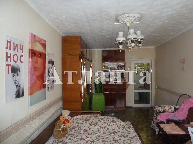 Продается 1-комнатная квартира на ул. Греческая — 38 000 у.е.