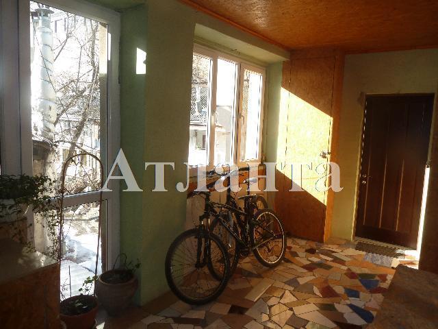 Продается 1-комнатная квартира на ул. Греческая — 38 000 у.е. (фото №3)