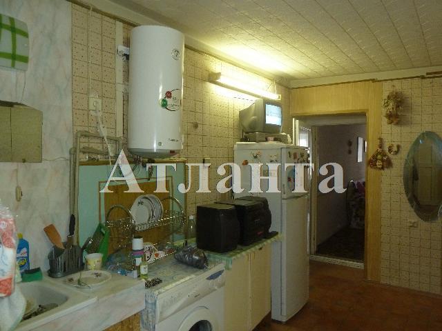 Продается 1-комнатная квартира на ул. Греческая — 38 000 у.е. (фото №7)
