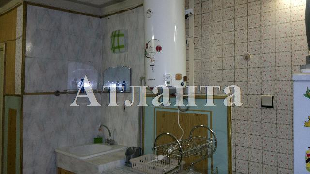 Продается 1-комнатная квартира на ул. Греческая — 38 000 у.е. (фото №8)