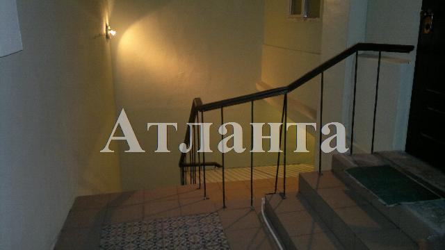 Продается 1-комнатная квартира на ул. Греческая — 38 000 у.е. (фото №9)