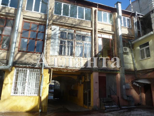 Продается 1-комнатная квартира на ул. Греческая — 38 000 у.е. (фото №11)