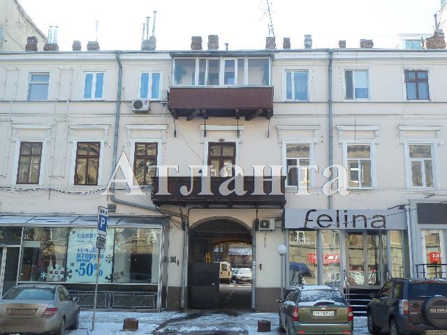Продается 1-комнатная квартира на ул. Греческая — 38 000 у.е. (фото №12)