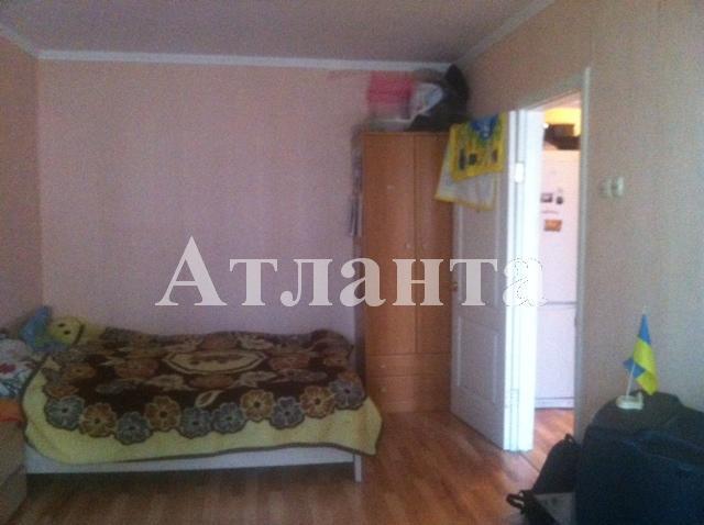 Продается 1-комнатная квартира на ул. Солнечная — 40 000 у.е.