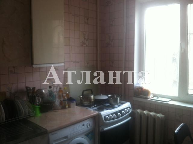 Продается 1-комнатная квартира на ул. Солнечная — 40 000 у.е. (фото №2)