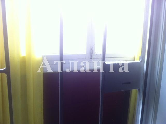 Продается 1-комнатная квартира на ул. Солнечная — 40 000 у.е. (фото №4)