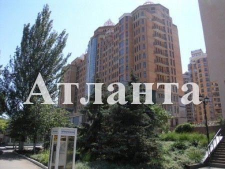 Продается 1-комнатная квартира в новострое на ул. Генуэзская — 110 000 у.е.