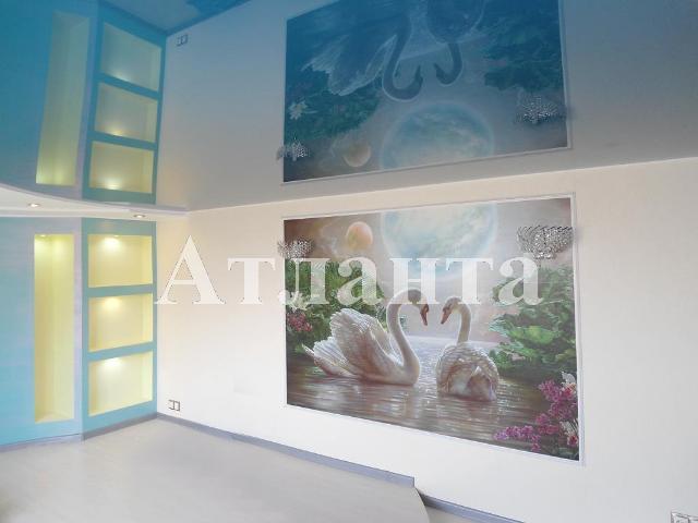 Продается Многоуровневая квартира в новострое на ул. Артиллерийская — 120 000 у.е. (фото №2)