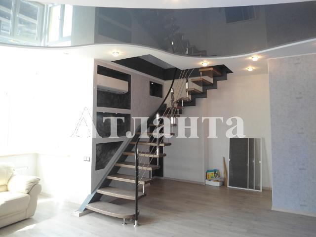 Продается Многоуровневая квартира в новострое на ул. Артиллерийская — 120 000 у.е. (фото №10)