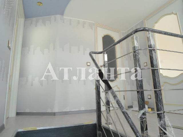 Продается Многоуровневая квартира в новострое на ул. Артиллерийская — 120 000 у.е. (фото №12)
