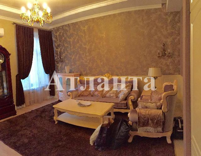 Продается 4-комнатная квартира на ул. Екатерининская — 180 000 у.е.