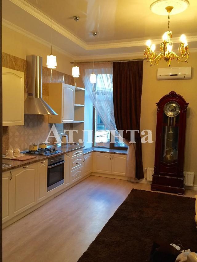 Продается 4-комнатная квартира на ул. Екатерининская — 180 000 у.е. (фото №2)