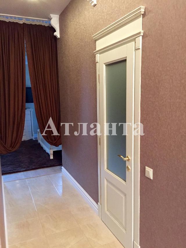 Продается 4-комнатная квартира на ул. Екатерининская — 180 000 у.е. (фото №4)