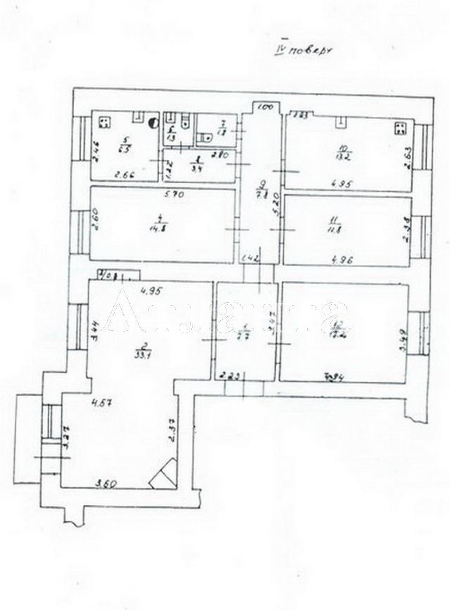 Продается 4-комнатная квартира на ул. Екатерининская — 180 000 у.е. (фото №7)