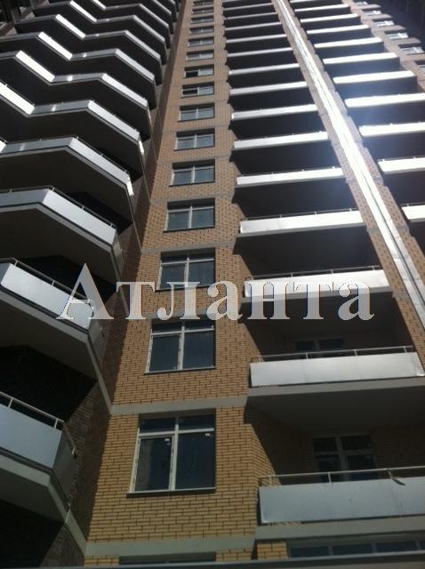 Продается 1-комнатная квартира в новострое на ул. Французский Бул. — 67 000 у.е. (фото №3)
