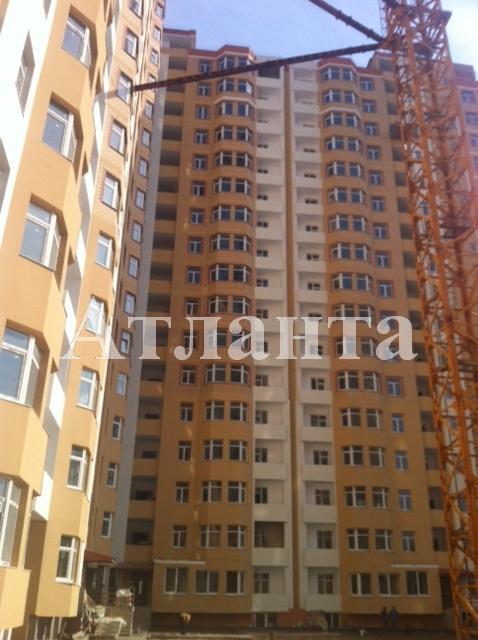 Продается 3-комнатная квартира в новострое на ул. Маршала Говорова — 80 000 у.е.