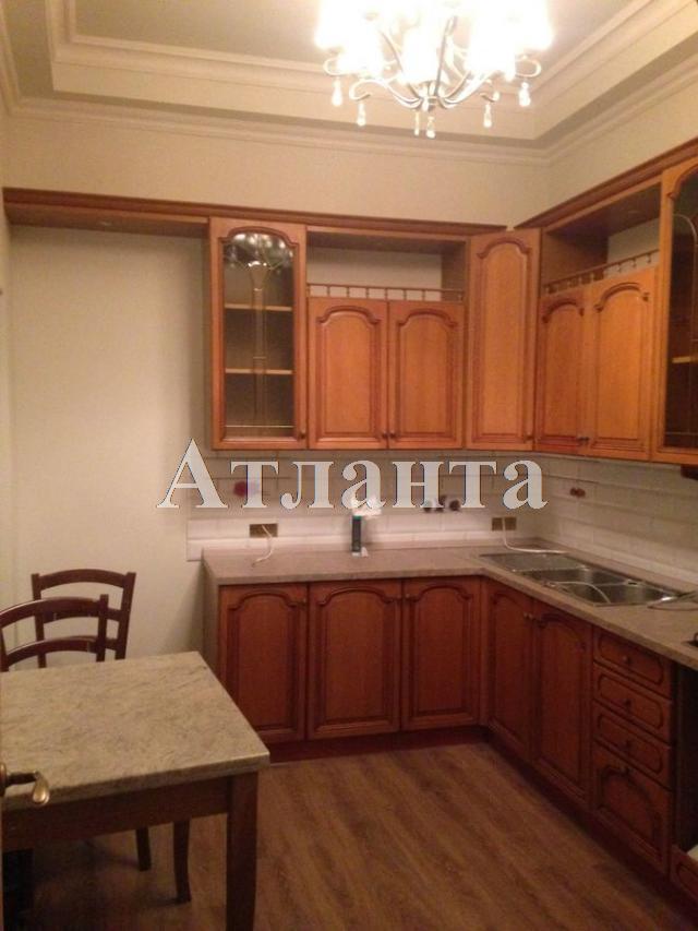 Продается 2-комнатная квартира на ул. Базарная — 72 000 у.е. (фото №8)
