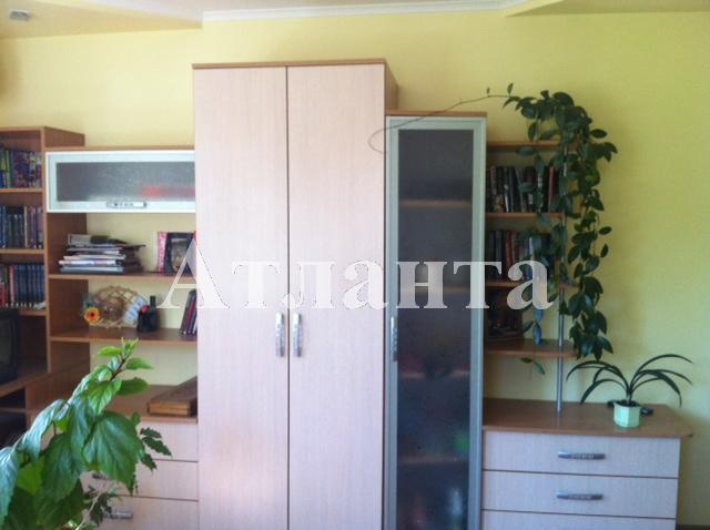 Продается 2-комнатная квартира в новострое на ул. Нищинского — 79 000 у.е.