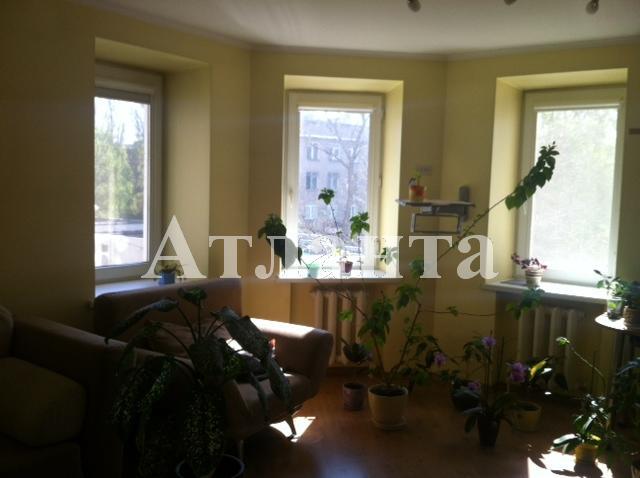 Продается 2-комнатная квартира в новострое на ул. Нищинского — 79 000 у.е. (фото №2)