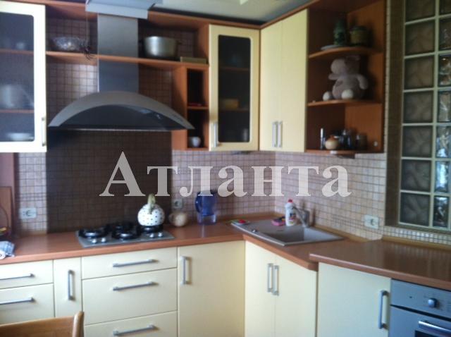 Продается 2-комнатная квартира в новострое на ул. Нищинского — 79 000 у.е. (фото №3)