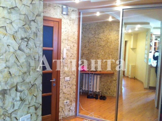 Продается 2-комнатная квартира в новострое на ул. Нищинского — 78 000 у.е. (фото №8)