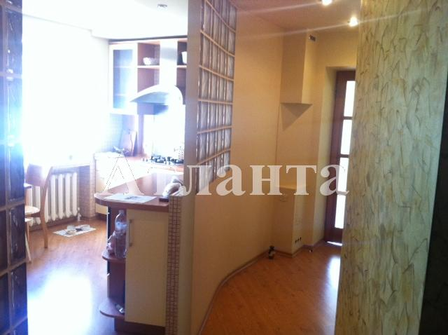 Продается 2-комнатная квартира в новострое на ул. Нищинского — 78 000 у.е. (фото №9)