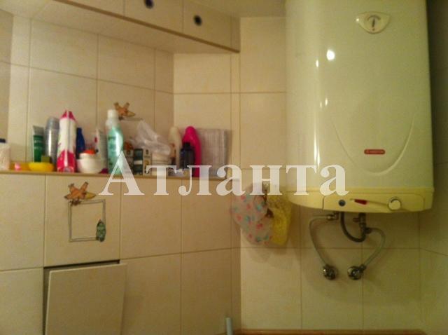 Продается 2-комнатная квартира в новострое на ул. Нищинского — 78 000 у.е. (фото №10)