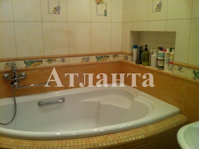 Продается 2-комнатная квартира в новострое на ул. Нищинского — 78 000 у.е. (фото №11)