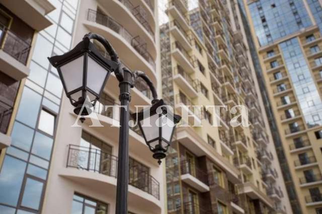 Продается 3-комнатная квартира в новострое на ул. Французский Бул. — 163 500 у.е.
