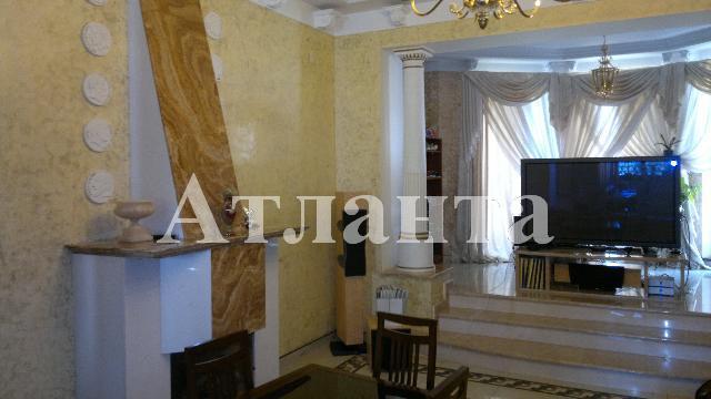 Продается Многоуровневая квартира на ул. Аркадиевский Пер. — 450 000 у.е.