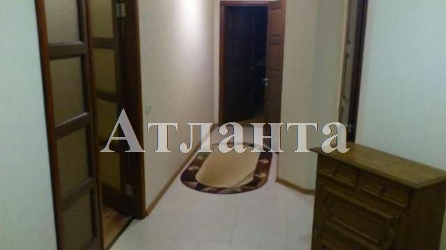 Продается 2-комнатная квартира в новострое на ул. Генуэзская — 155 000 у.е.