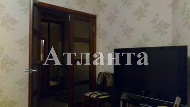 Продается 2-комнатная квартира в новострое на ул. Генуэзская — 155 000 у.е. (фото №2)