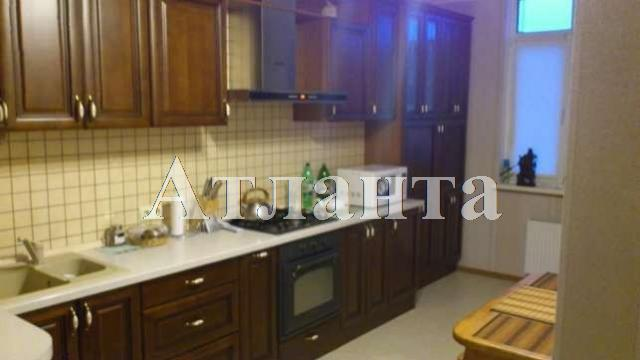 Продается 2-комнатная квартира в новострое на ул. Генуэзская — 155 000 у.е. (фото №3)