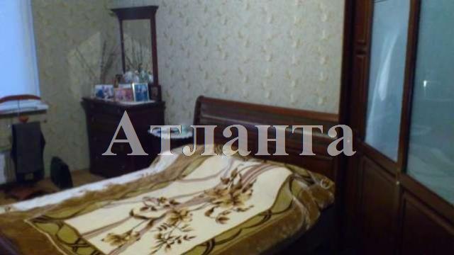 Продается 2-комнатная квартира в новострое на ул. Генуэзская — 155 000 у.е. (фото №4)