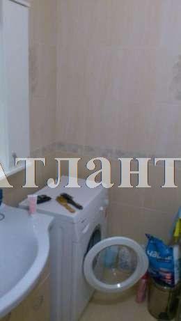 Продается 2-комнатная квартира в новострое на ул. Генуэзская — 155 000 у.е. (фото №6)