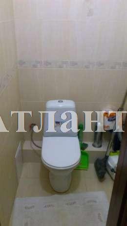 Продается 2-комнатная квартира в новострое на ул. Генуэзская — 155 000 у.е. (фото №7)