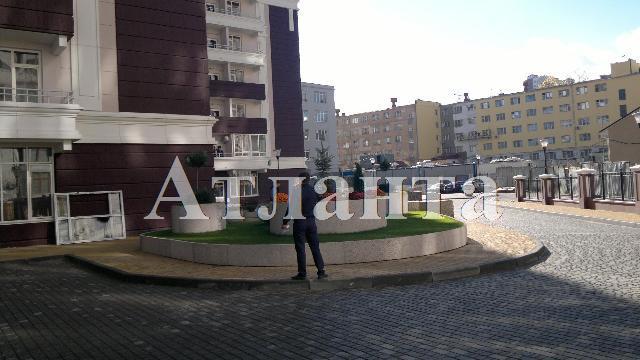 Продается 2-комнатная квартира в новострое на ул. Генуэзская — 155 000 у.е. (фото №8)
