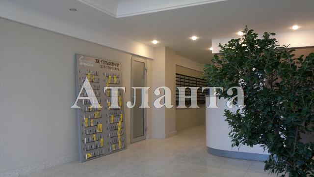 Продается 2-комнатная квартира в новострое на ул. Генуэзская — 155 000 у.е. (фото №9)