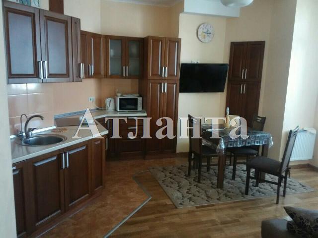 Продается 2-комнатная квартира в новострое на ул. Маршала Говорова — 115 000 у.е.