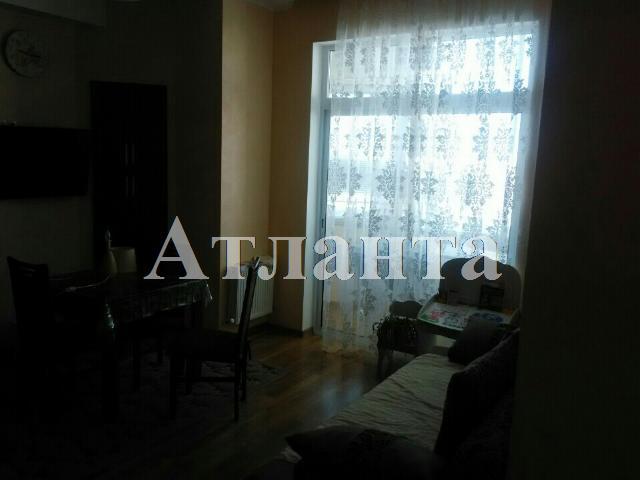 Продается 2-комнатная квартира в новострое на ул. Маршала Говорова — 115 000 у.е. (фото №2)