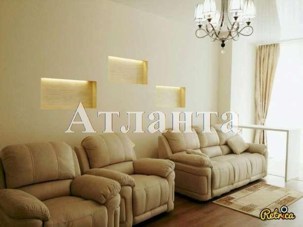 Продается 2-комнатная квартира в новострое на ул. Гагаринское Плато — 180 000 у.е.
