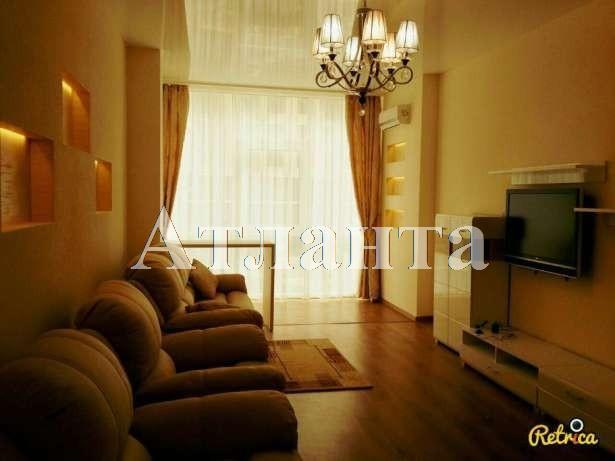 Продается 2-комнатная квартира в новострое на ул. Гагаринское Плато — 180 000 у.е. (фото №2)