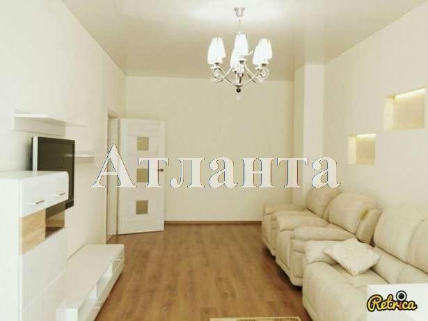 Продается 2-комнатная квартира в новострое на ул. Гагаринское Плато — 180 000 у.е. (фото №3)