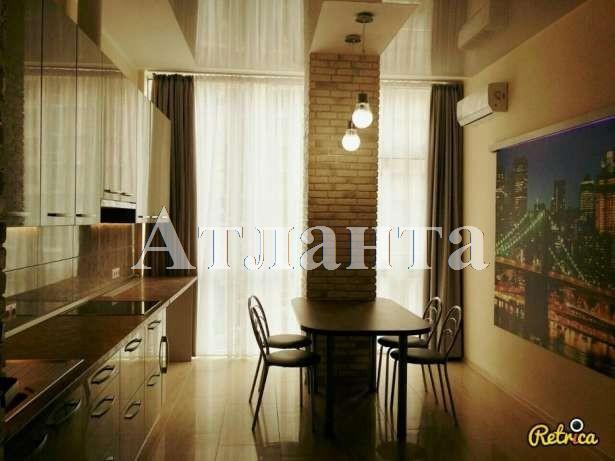 Продается 2-комнатная квартира в новострое на ул. Гагаринское Плато — 180 000 у.е. (фото №4)