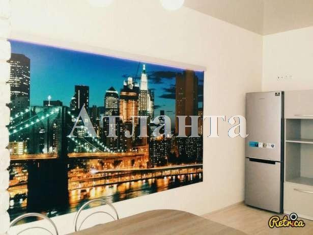 Продается 2-комнатная квартира в новострое на ул. Гагаринское Плато — 180 000 у.е. (фото №5)